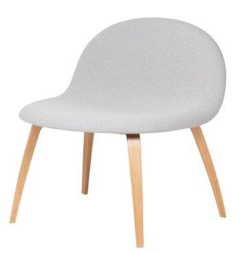 Gubi lounge chair