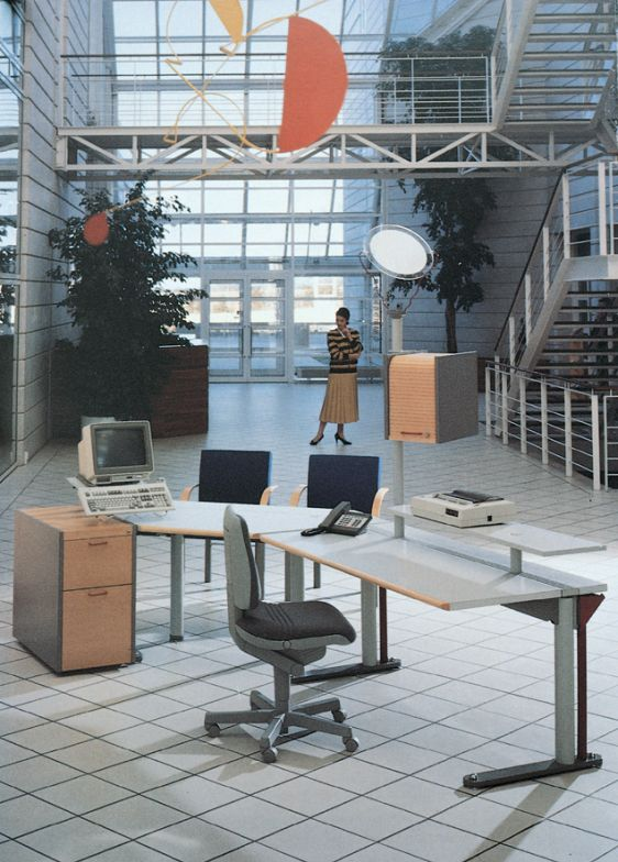 Aritmo office furniture system