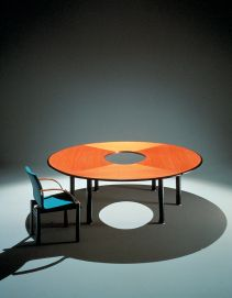 Aritmo conference furniture