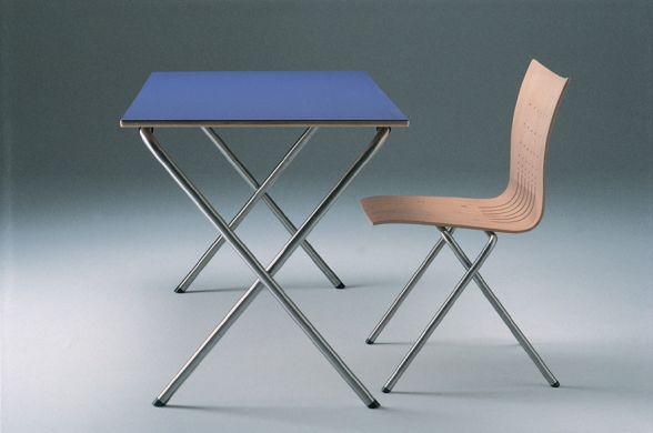X-press table