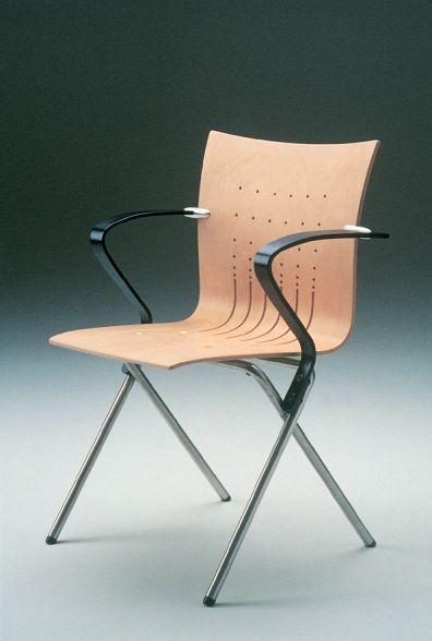 X-press arm chair