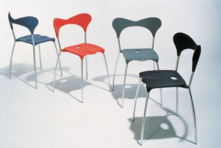 Zao chairs