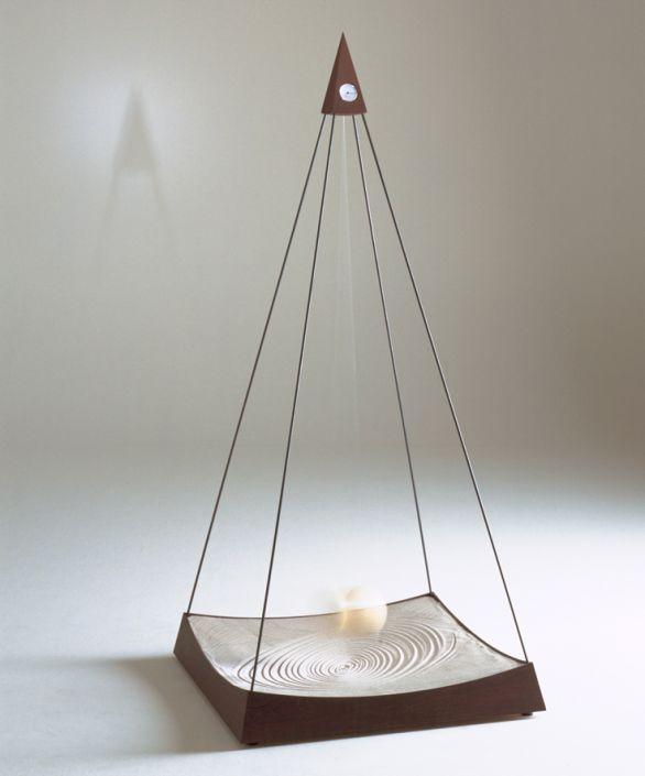 Pendul, swinging