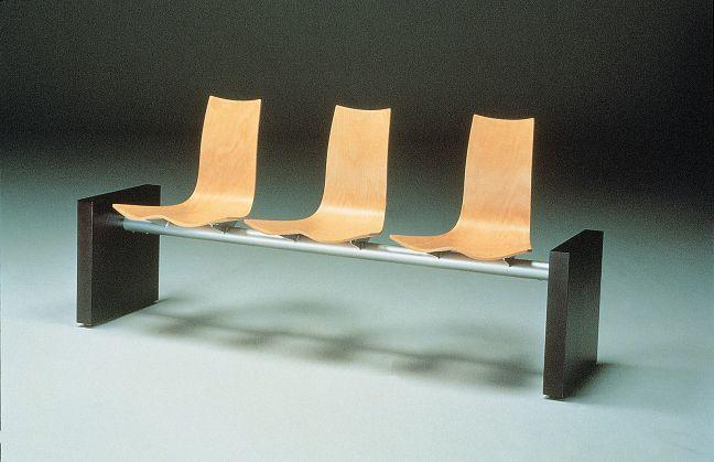 Puma bench