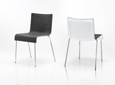 Gubi II Chair