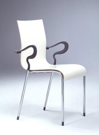 Genus armchair