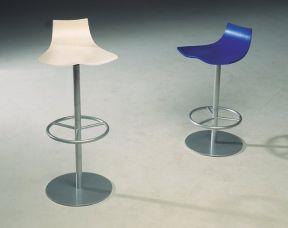 Puma bar stool