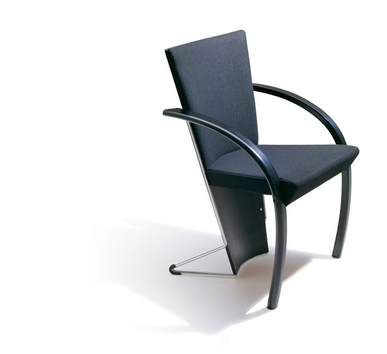 Collage conference chair