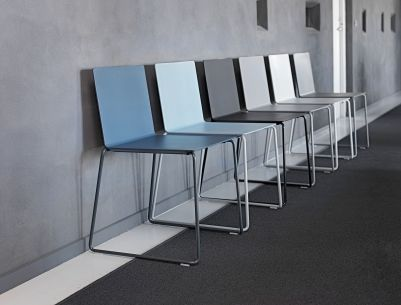 Dry chairs