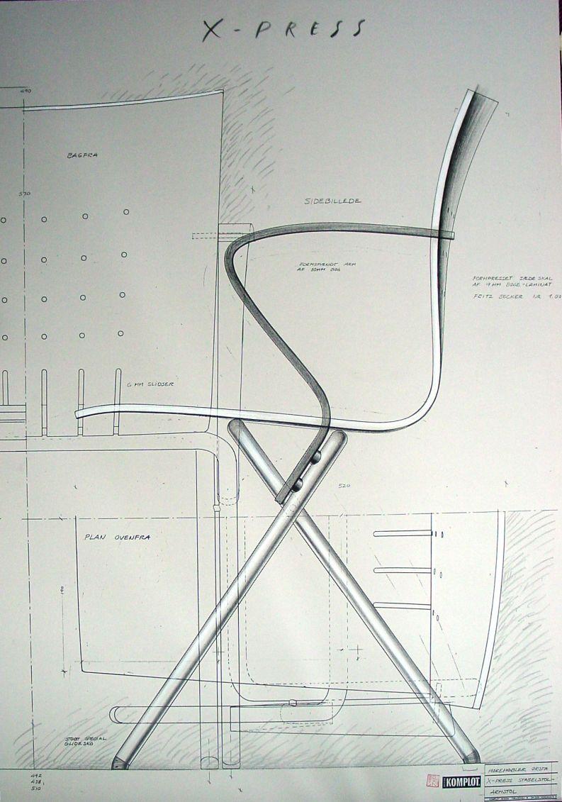 X-press drawing