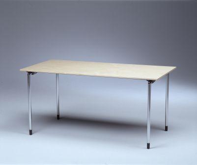 Plico folding table
