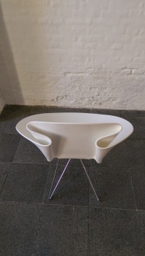 Blowing in the wind, corian