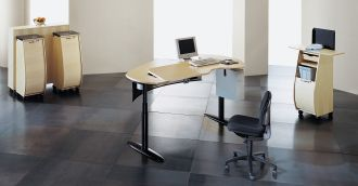 3000 office desk