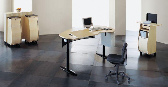 3000 office desk