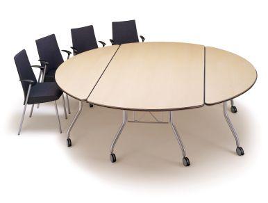 Viva table circular