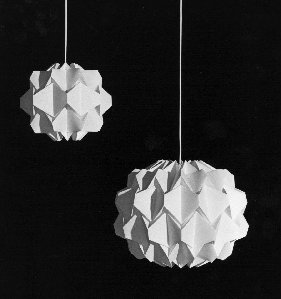 pendant light, model 176