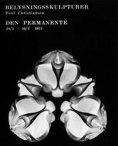 Den Permanente Poster