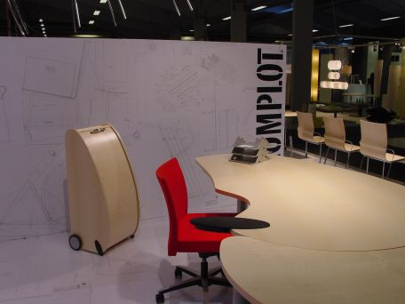The Furniture Prize 2002