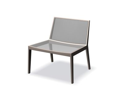 Plot Lounge chair