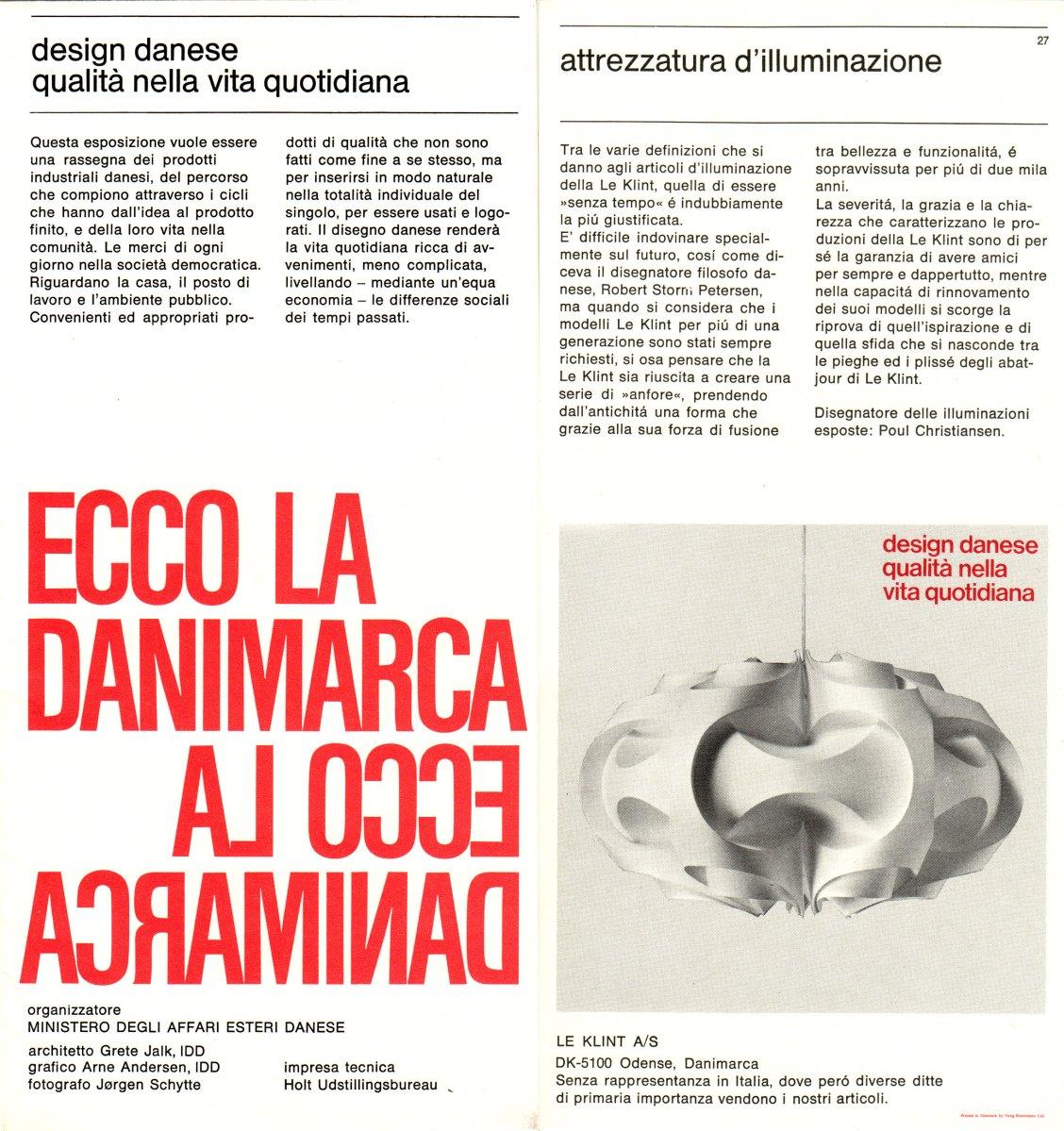 Lavoro Per Architetti Torino ecco la danimarca – poul christiansen
