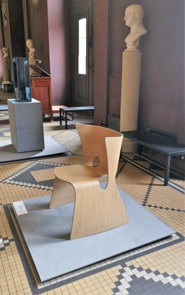 Design: Poul Christiansen 2018